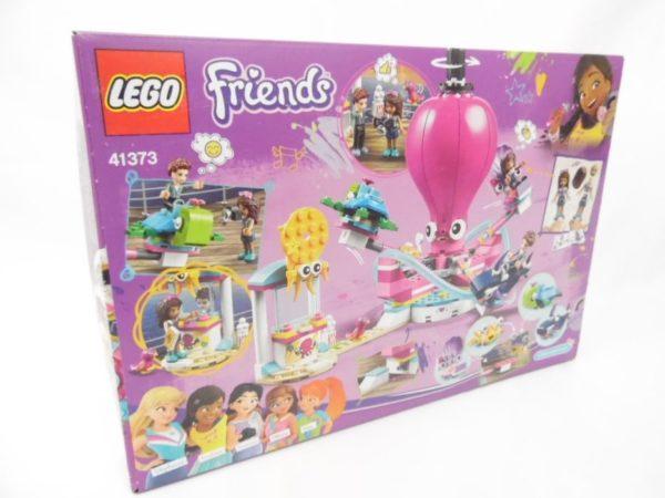 LEGO Friends - N° 41373 - Le manège de la pieuvre