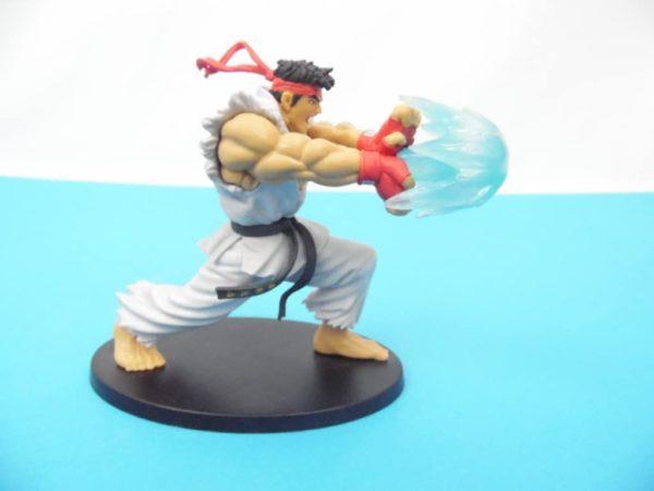 Figurine Capcom - Street Fighter - Ryu