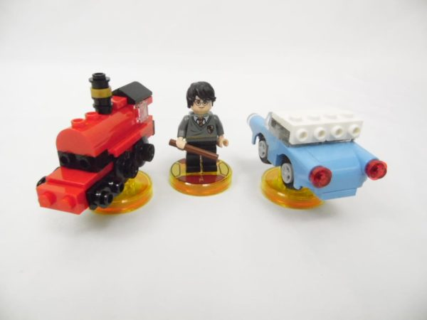 LEGO Dimension Harry Potter - N° 71247