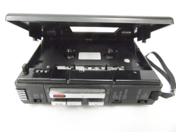 Baladeur enregistreur Panasonic