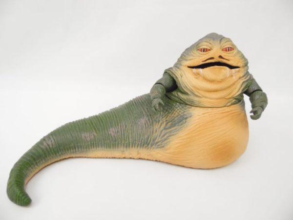 Figurine Star Wars - Black séries - Jabba the hutt