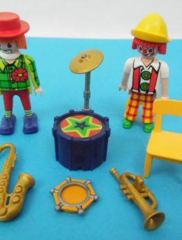 Playmobil 4231 - Orchestre de cirque