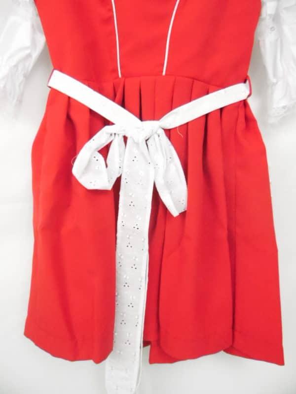 Déguisement adulte - Costume traditionnelle - Dirndl - Taille L