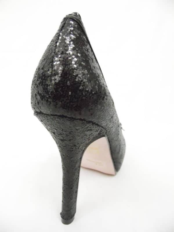Chaussure à talon - Leg Avenue - Escarpin à paillette - Princesse