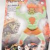 Déguisement adulte - Street Fighter - Blanka - Taille S