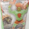 Déguisement adulte - Street Fighter - Blanka - Taille XL