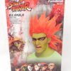 Perruque adulte - Street Fighter - Blanka