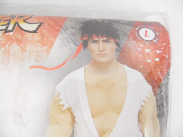 Déguisement adulte - Street Fighter - Ryu - Taille L