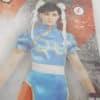 Déguisement adulte - Street Fighter - Chun-Li - Taille L