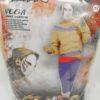 Déguisement adulte - Street Fighter - Véga - Taille M