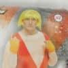Déguisement adulte - Street Fighter - Ken - Taille XL