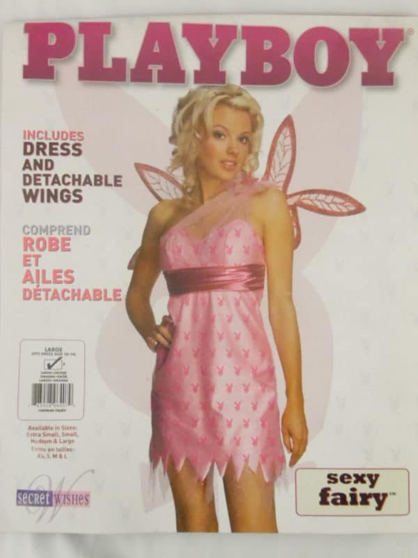 Déguisement adulte - Secret Wishes - Playboy - Sexy Fairy