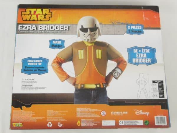 Ezra Bridger
