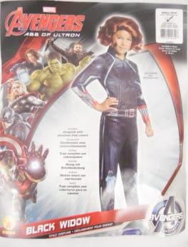 Déguisement enfant - Avengers - Age of Ultron - Black Widow