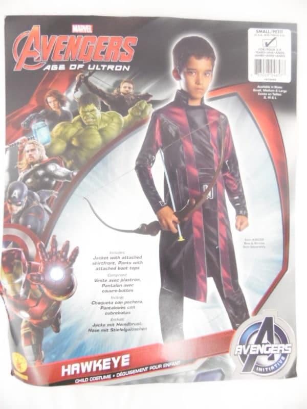 Déguisement enfant - Avengers - Age of Ultron - Hawkeye