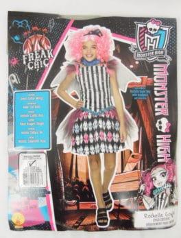 Déguisement enfant - Monster High - Rochelle Goyle