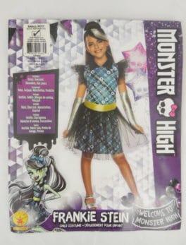 Déguisement enfant - Monster High - Frankie Stein