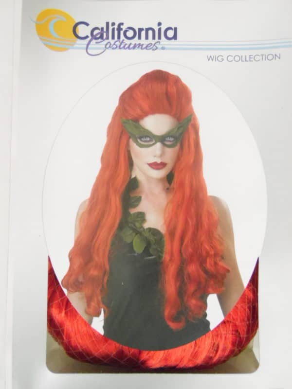 Perruque adulte - California Costumes - Lethal Beauty