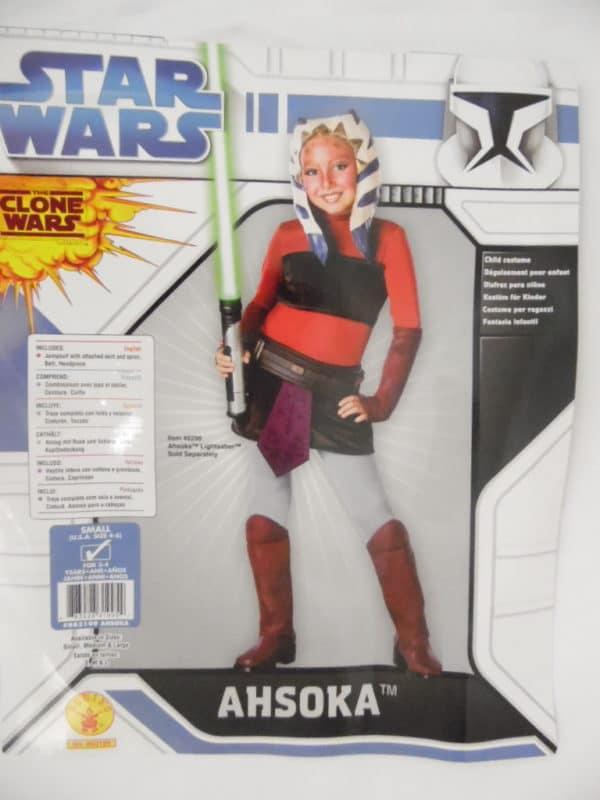 Déguisement enfant - Star Wars - Ashoka - The clone Wars