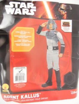Déguisement enfant - Star Wars