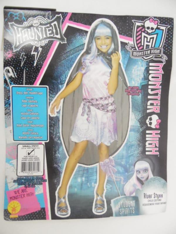 Déguisement enfant - Monster High - River Styxx