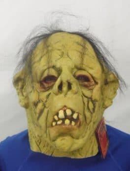 Déguisement adulte - Masque de monstre - Dead Stoopid II