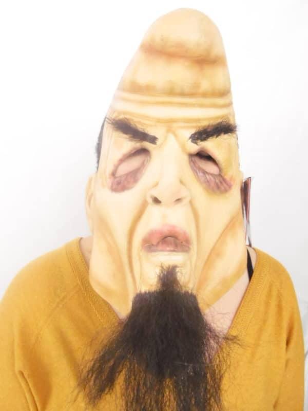 Déguisement adulte - Masque de Kinski - Night Breed
