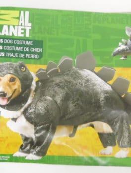 Déguisement pour chien - Stégosaurus