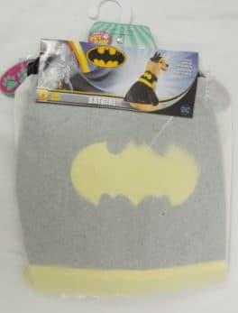Déguisement pour chien - DC - Batgirl