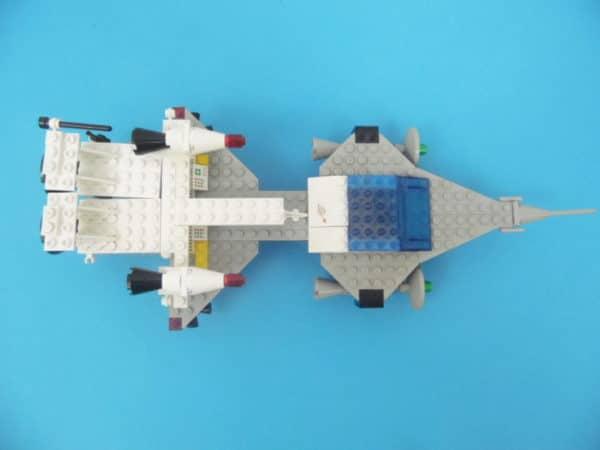 LEGO Legoland - N°6929 - Année 1981