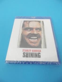 Blu-Ray - Shining - Stanley Kubrick