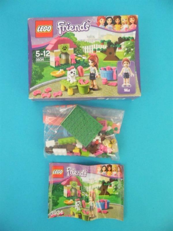 LEGO Friend's - N° 3934