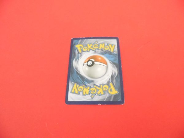 Carte Pokémon FR - Cryptéro GX 170PV Full art Holo - 202/214 - Tonnerre Perdu