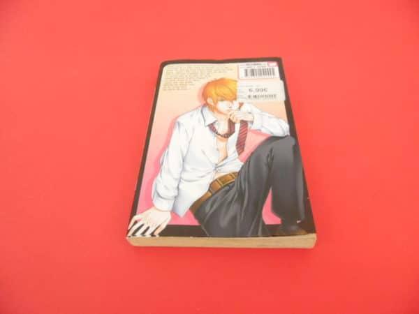 Manga - He is a Beast - Tome 1