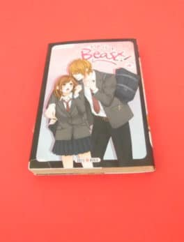 Manga - He is a Beast - Tome 4 - VF