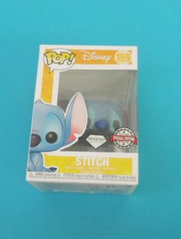 Figurine Pop - Disney N°159 - Stitch