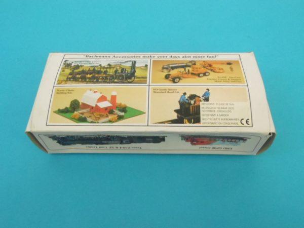 Wagon Bachman - HO scale - Union Pacific 47738