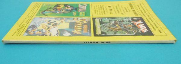 Comics Marvel - Titans - N°62