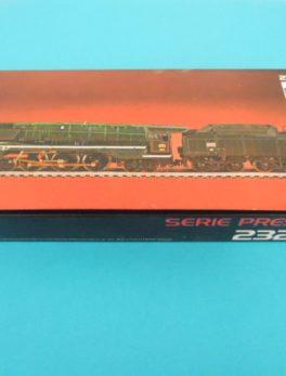 Locomotive électrique Jouef - Série Prestige 232.U.1