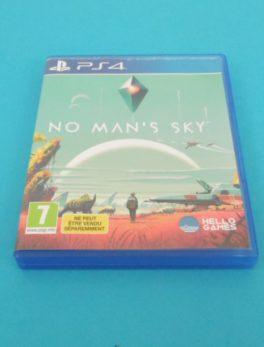 Jeu vidéo PS4 - No Man's Sky