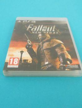 Jeu vidéo PS3 - Fallout New Vegas