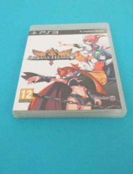 Jeu vidéo PS3 - Arcana Heart 3
