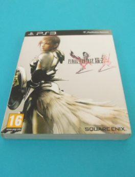 Jeu vidéo PS3 - Final Fantasy XIII - 2
