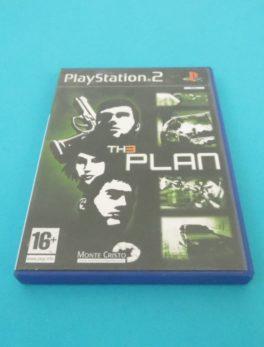 Jeu vidéo PS2 - Th3 Plan