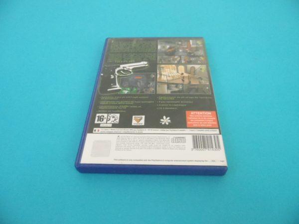 Jeu vidéo PS3 - Th3 Plan