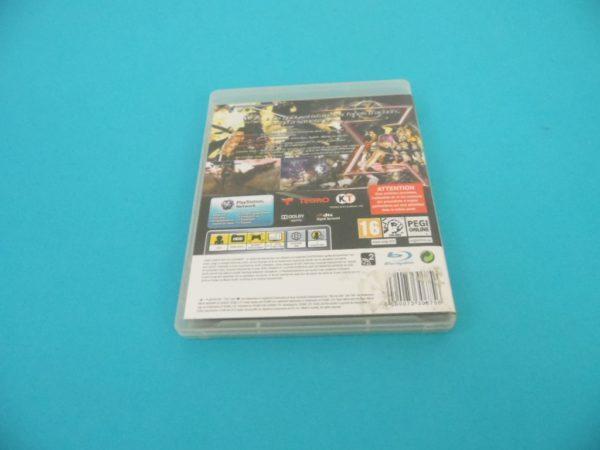 Jeu vidéo PS3 - Ninja Gaiden 2
