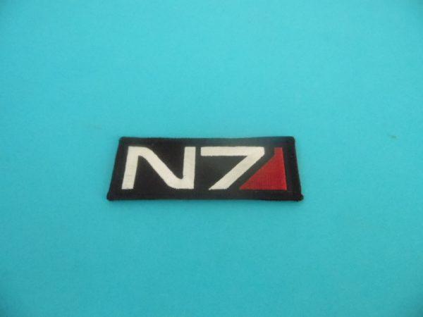 Jeu vidéo PS3 - Mass Effect 3 N7 Edition Collector