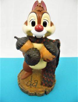 Figurine Disney - Tic Nutcracker