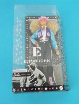 Barbie Signature Elton John