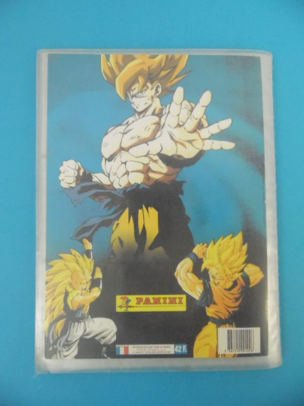 LOT de Carte Dragon Ball Z fighting card - 23/100 carte